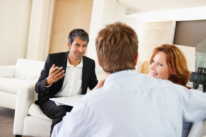 Comment devenir agent immobilier for Com agent immobilier