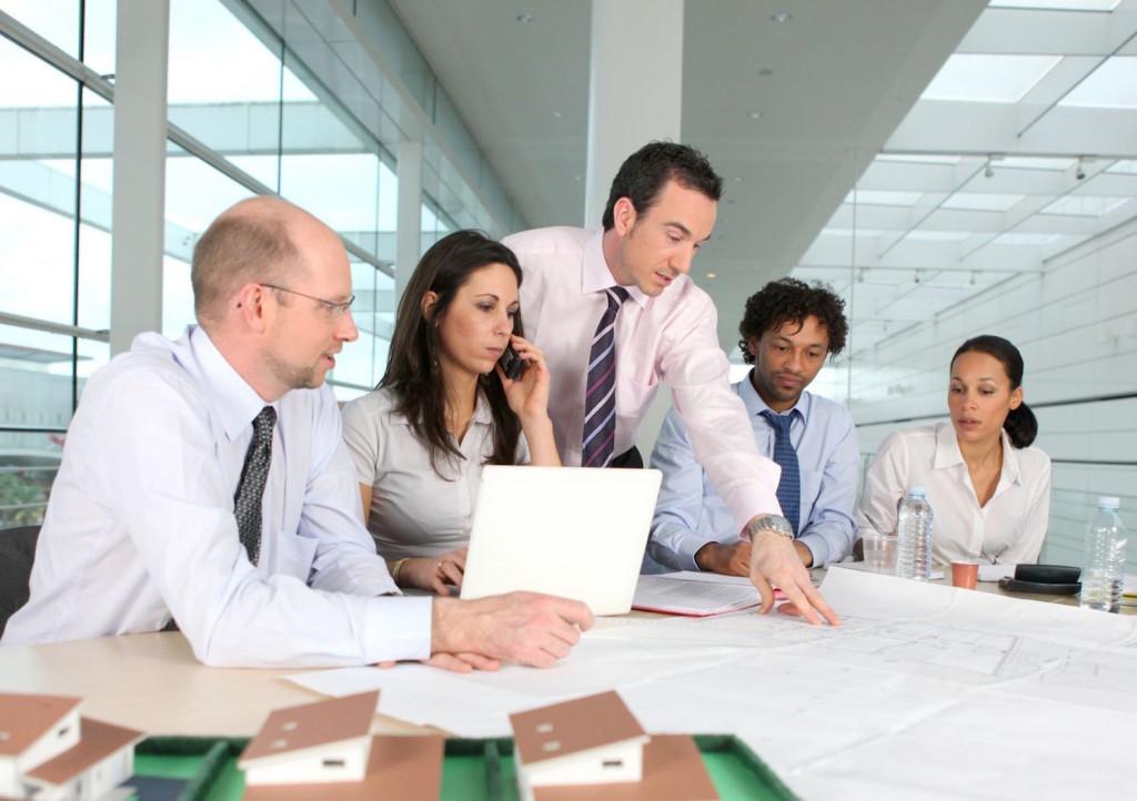 En quoi consiste le métier de courtier en immobilier ?3