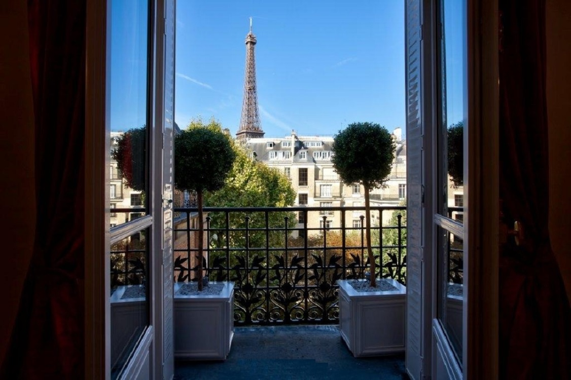 Location appartement paris comment bien choisir son - Location appartement meuble paris particulier ...