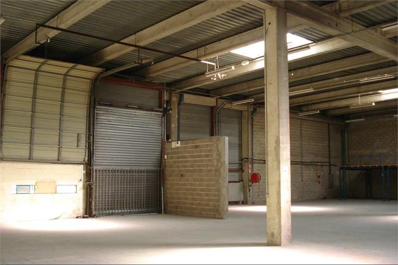 Location entrepôt - un logement insolite !2