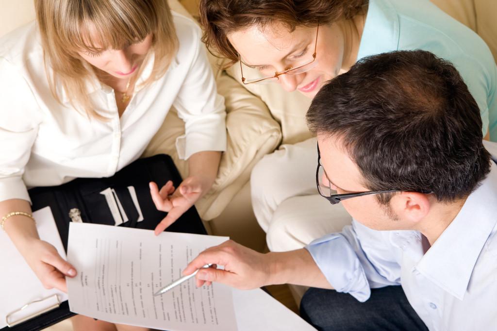 Quelle est la tâche du juriste immobilier ?2