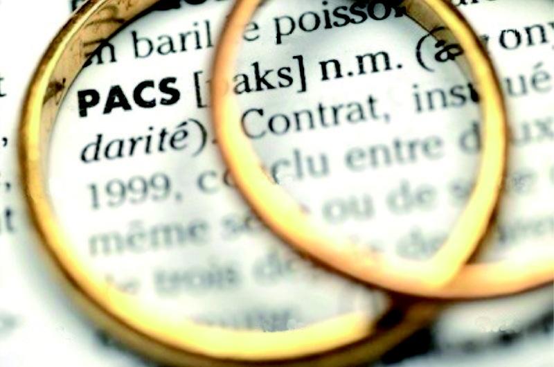 Succession d 39 un bien immobilier dans le cadre du pacs immoz - Pacs pour achat immobilier ...