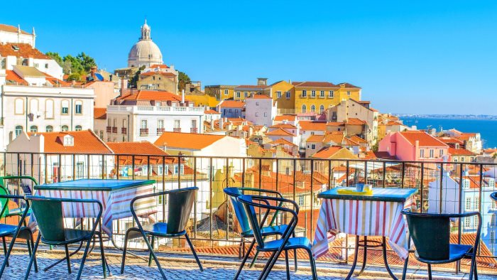 Immobilier à Lisbonne