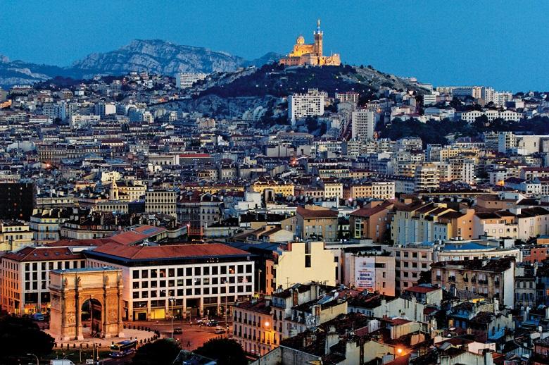 C'est le moment d'acheter un appartement à Marseille 4