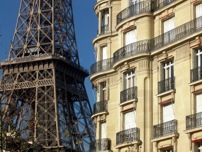 Appartement paris comment acheter sans gal rer for Chambre de bonne paris location