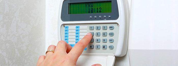 La protection de son logement avec l'alarme de maison