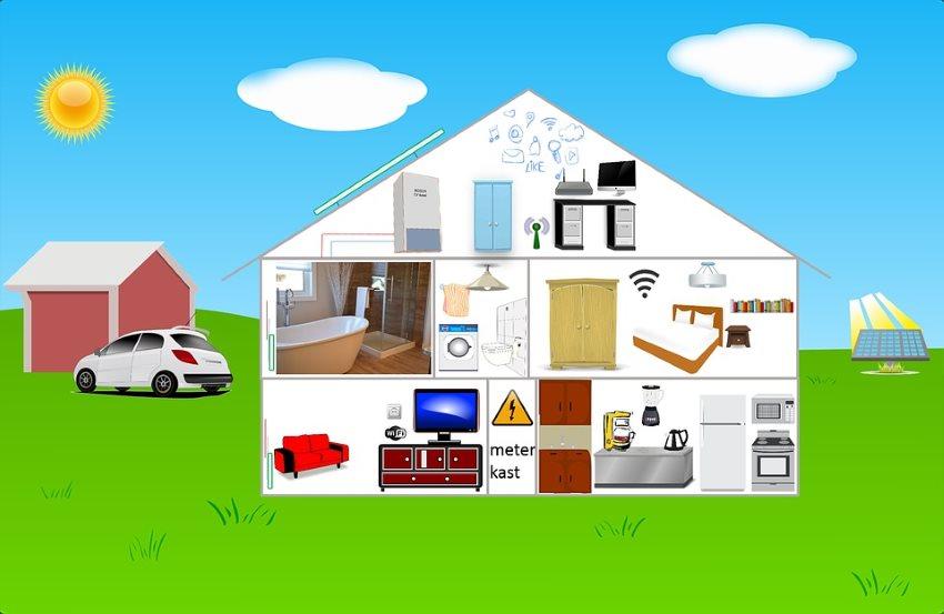 les travaux de mise aux normes lectriques dans l immobilier immoz. Black Bedroom Furniture Sets. Home Design Ideas