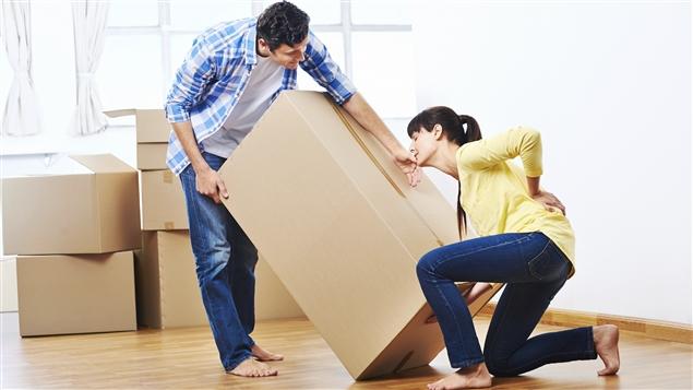 préparer son déménagement  tout ce à quoi il faut  penser