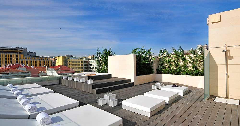 Achat Appartement A Lisbonne