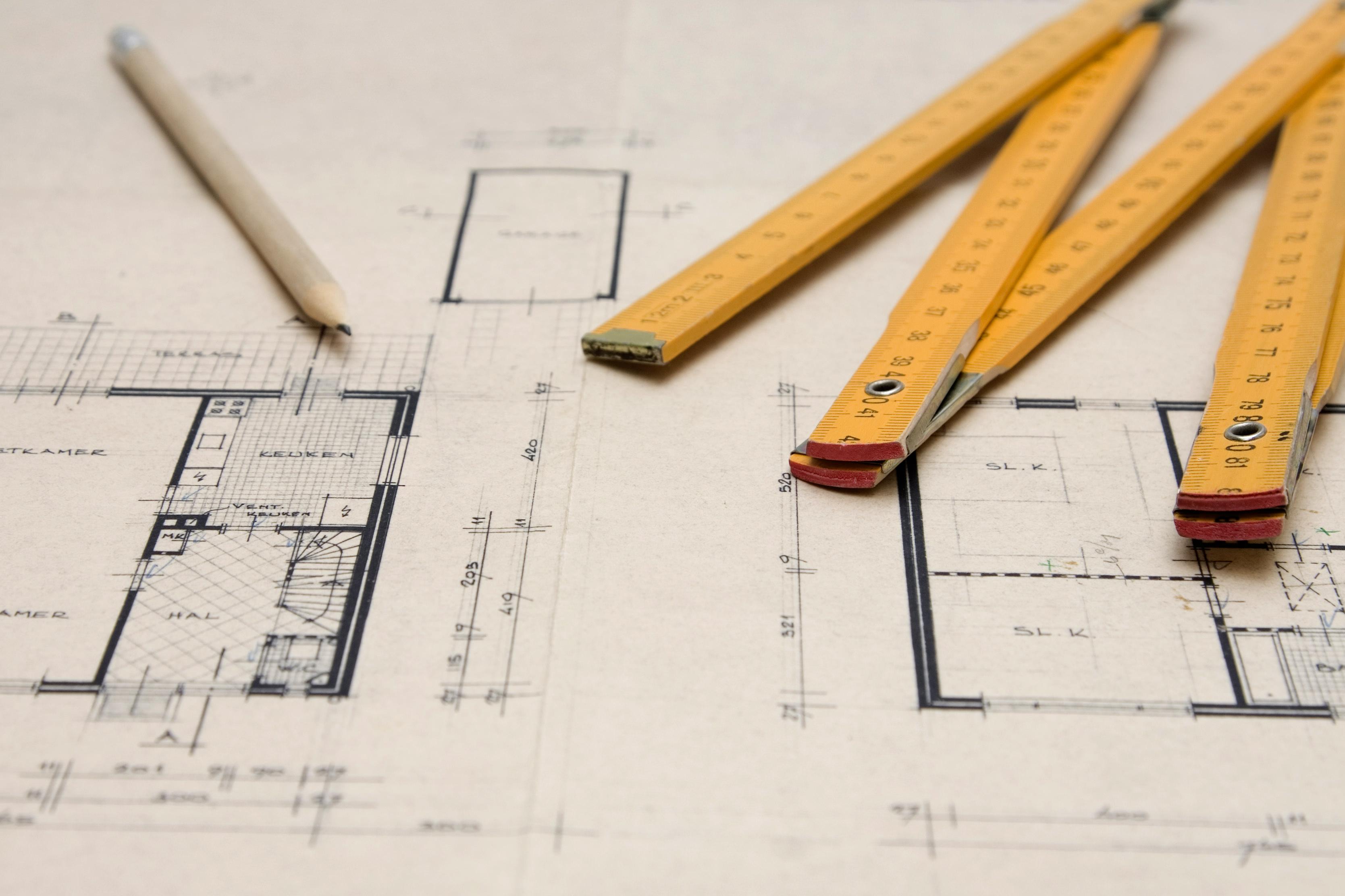 Projet de construction quelles sont les cl s pour r ussir for Projet construction
