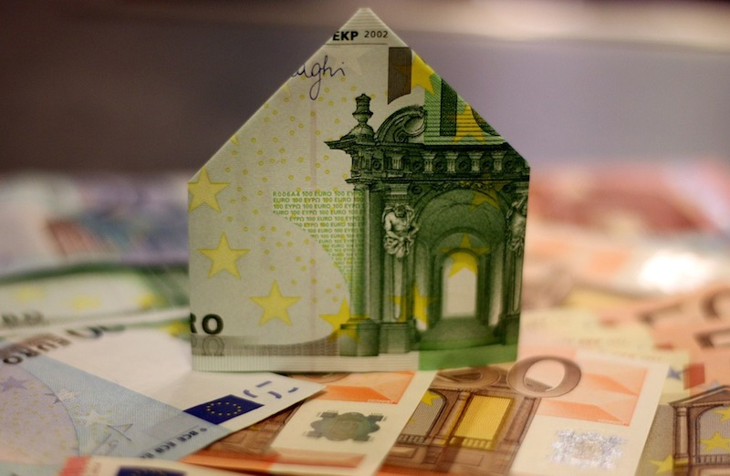 Immobilier Euros