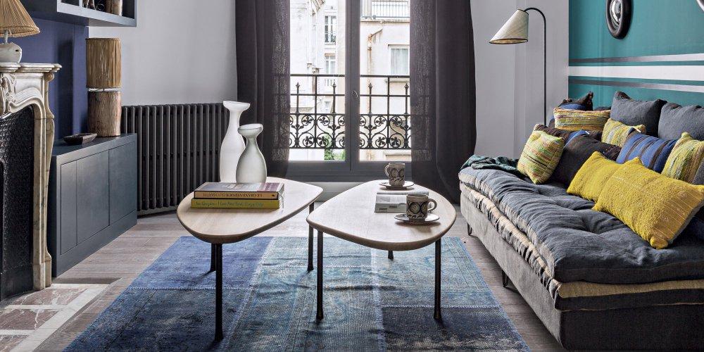 Guide Pour Aménager Le Salon, La Salle De Bains Et La Cuisine Du0027une Maison  Ou Appartement