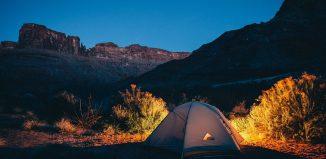 Terrain de camping à vendre