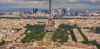 location de bureaux à Paris