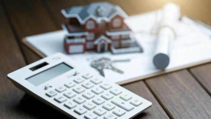Simulation prêt immobilier