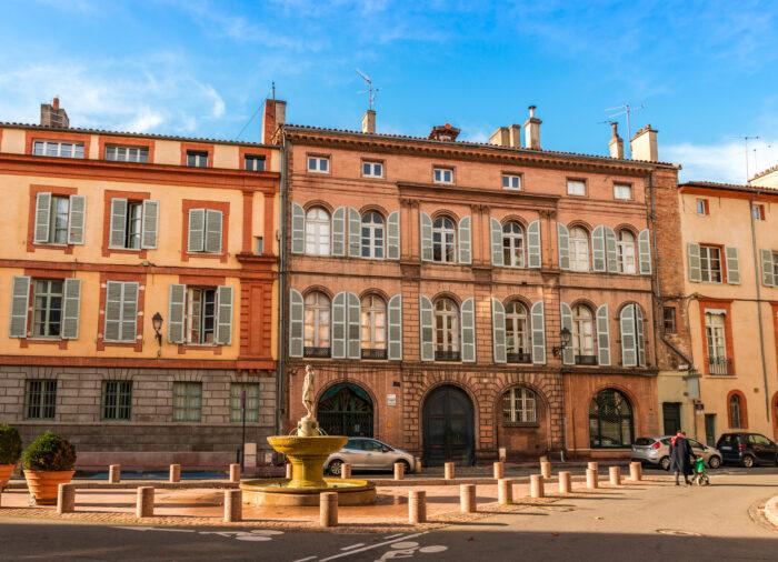 Gestion locative à Toulouse